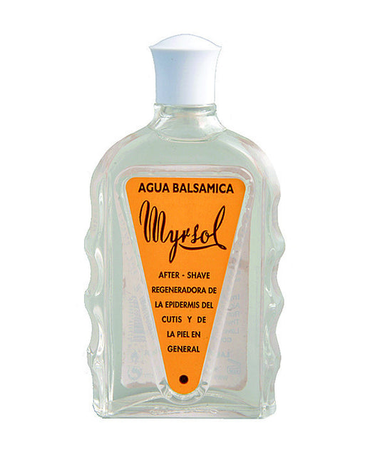 Myrsol After Shave Balsamic Water (180ml/6.1oz),
