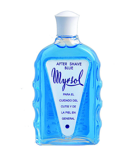 Myrsol Classic Blue Aftershave (180ml/6.1oz)