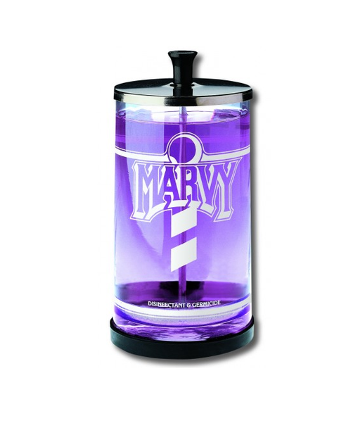 Marvy Sanitizing Disinfectant Jar - Model #6