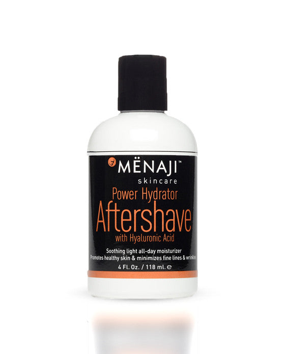 Menaji Skincare Power Hydrator Aftershave