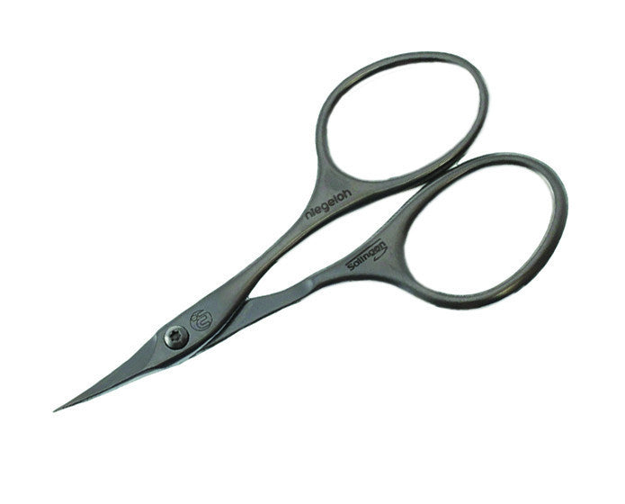 Niegeloh Stainless Steel Tower Point Cuticle Scissor