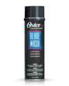 Oster Blade Wash Cleaning Spray - 18 Ounce Can