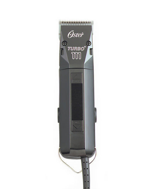 Oster Turbo111 Professional Clippers w/ 2 Blades