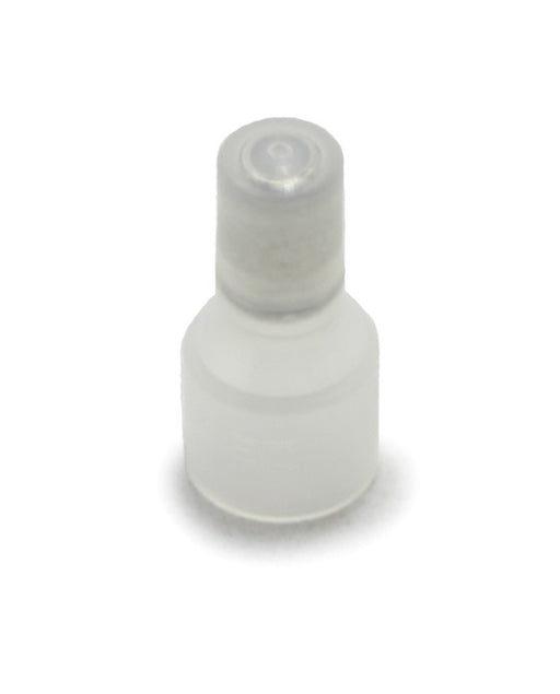Crimp Nut For Campbell's Latherking Machine