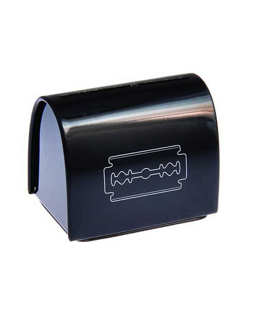PureBadger Collection Black Razor Blade Bank