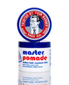 Master Well Comb Pomade, Medium Hold - 4 oz / 113g