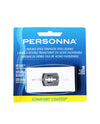 Personna Stainless Steel Double Edge Blades - 5 pack