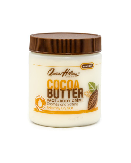 Queen Helene Cocoa Butter Crème - 15 FL OZ