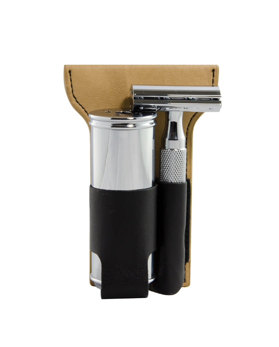 Rockwell Razors Travel Set
