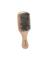 Scalpmaster Club Brush (Beige) - 100% Boar Bristles