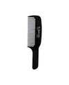 Scalpmaster Professional Barber's Flat Top Comb