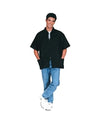 Scalpmaster Poly/Cotton Barber Jacket - Extra Large