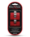 Speed-O-Guide Size 000 Guide Comb - (3 Pack)
