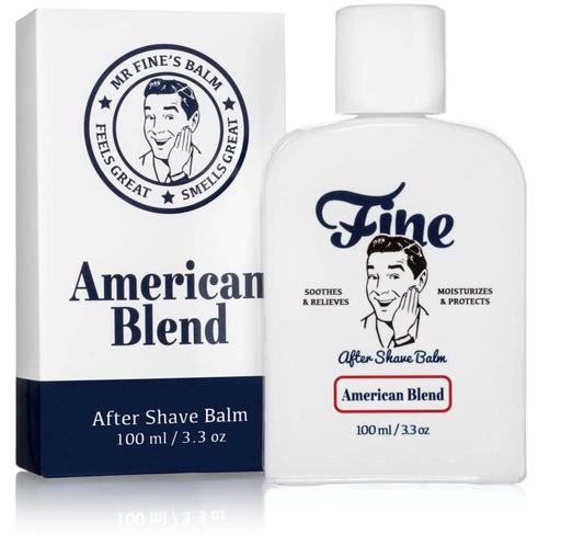 Fine Accoutrements American Blend After Shave Balm