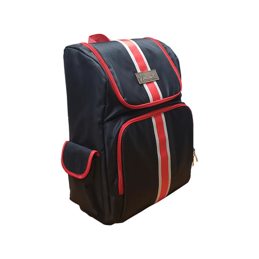 Vincent Backpack Classic Black
