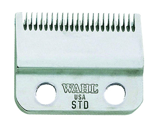Specifically designed for the 5 Star Wahl Magic Clip and 5 Star Wahl Senior, this standard replacement blade set provides users with the best experience of precision control.
