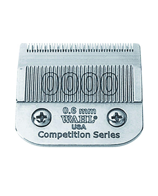 Wahl Professional 0000 (0.6mm) Detachable Blade