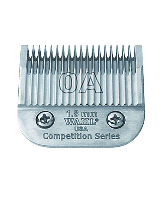 Wahl Professional 0A (1.8mm) Detachable Blade