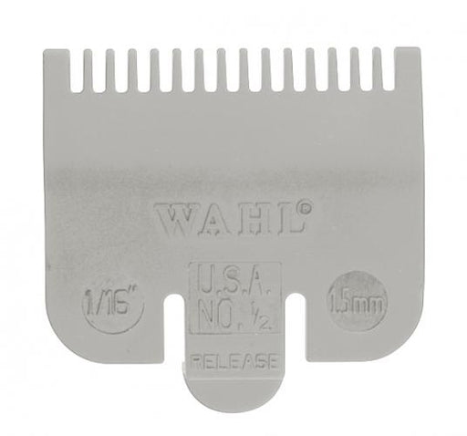 Wahl Individual Guide Comb #½ 1.5MM