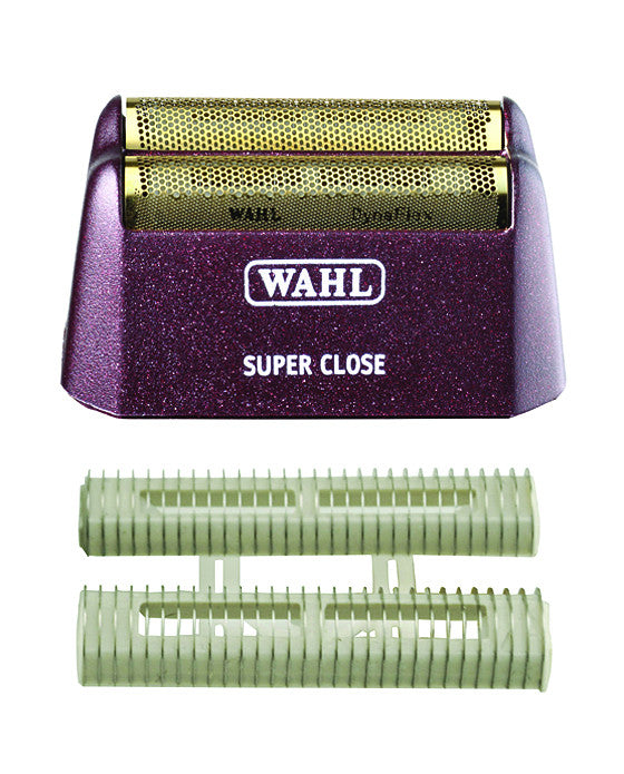 Wahl 5 Star Replacement Foil/Cutter Bar Assembly For #55602