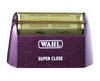 Wahl 5 Star Replacement Foil - Purple Edition