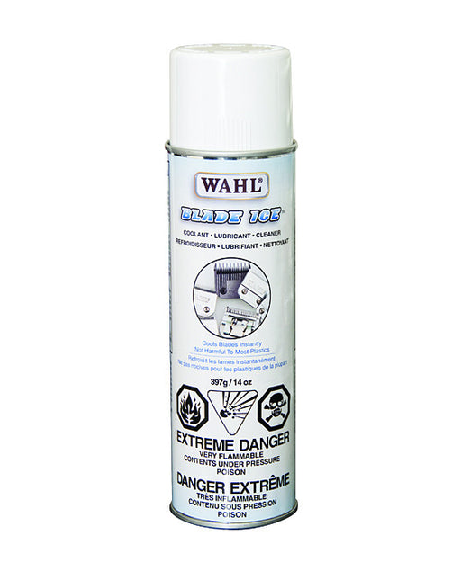 Wahl Blade Ice Coolant Lubricant & Cleaner - 14 OZ