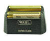 Wahl 5 Star Replacement Foil (Black Edition)