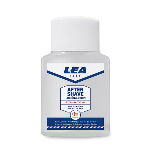Lea After Shave Lotion  Stop-Irritation 0% Alcohol (125 ml)