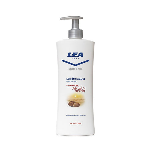 Lea Skin Care Argan Oil Body Lotion (400 ml)