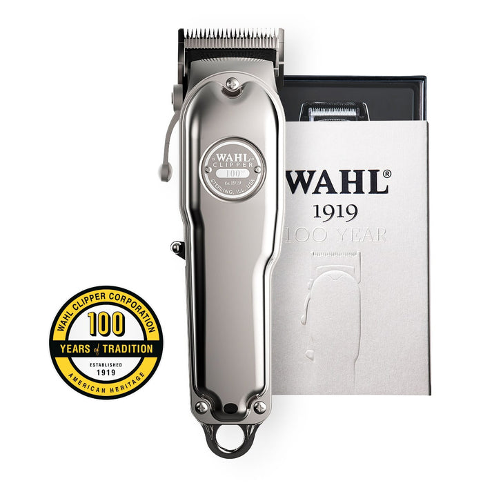 Wahl 100 Year Clipper | Limited Edition - Clipper Only