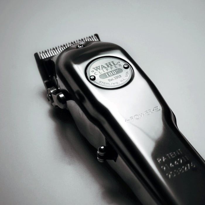 Wahl 100 Year Clipper | Complete Fade Package | Offer #1