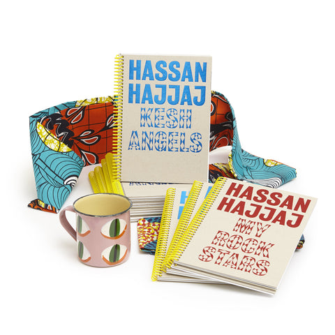 Hassan Hajjaj Catalogue
