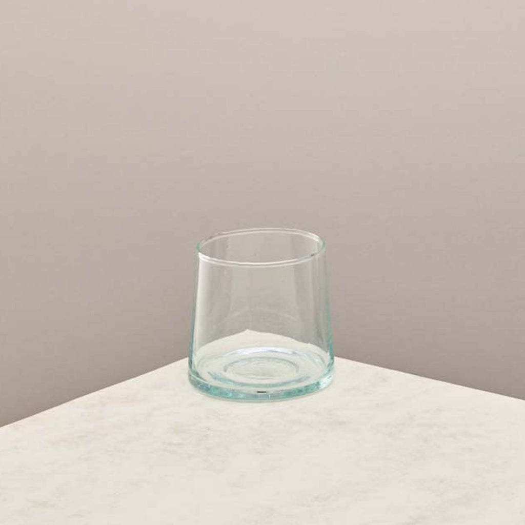 Low Glass by TAW - SOMERSET HOUSE STUDIOS RESIDENT