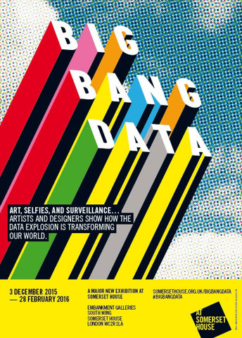 Big Bang Data Poster