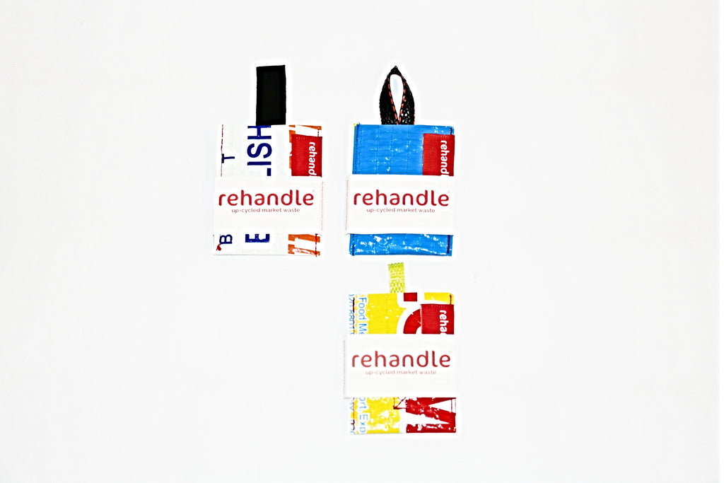 Rehandle Card Holders