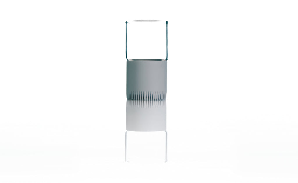 SLEEPWELL - The bedside drinking glass by Little Solves
