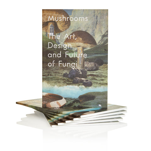 Mushrooms Exhibition Catalogue