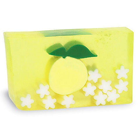 CALIFORNIA LEMON Bar Soap 5.8 oz.