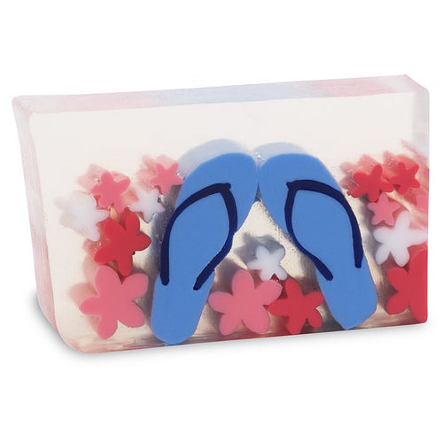 FLIP FLOPS Bar Soap 5.8 oz.