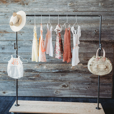 Baby & Kids Clothing Care Guide