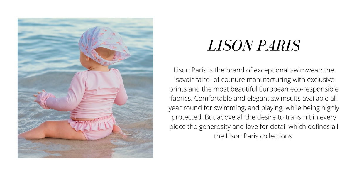 Lison Paris