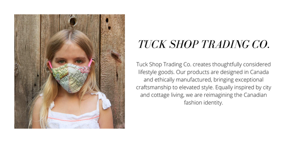 Tuck Shop Trading Co.