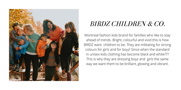Birdz Children & Co
