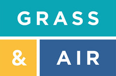 Poppys Collection Grass & Air Logo
