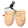 Love Winter Shearling Toddler Mittens