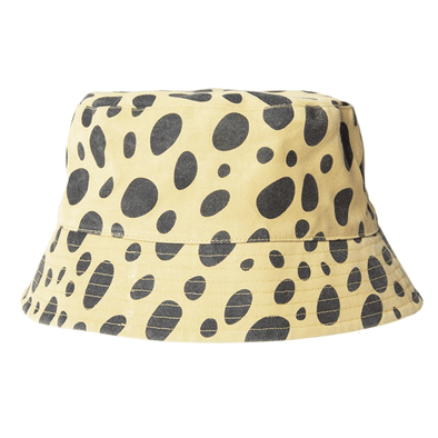 Cheetah Sun Hat 3-6 Years