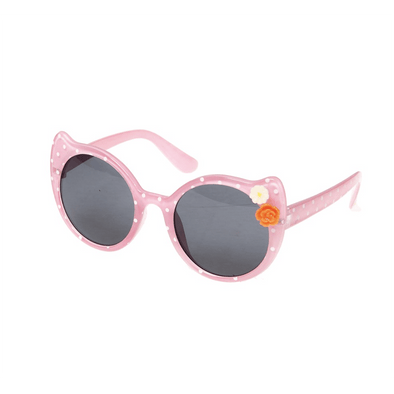 Spotty Cat Sunglasses