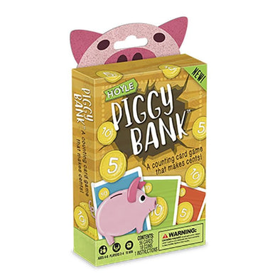 Hoyle Piggy Bank