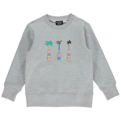 Champagne Woman Sweater