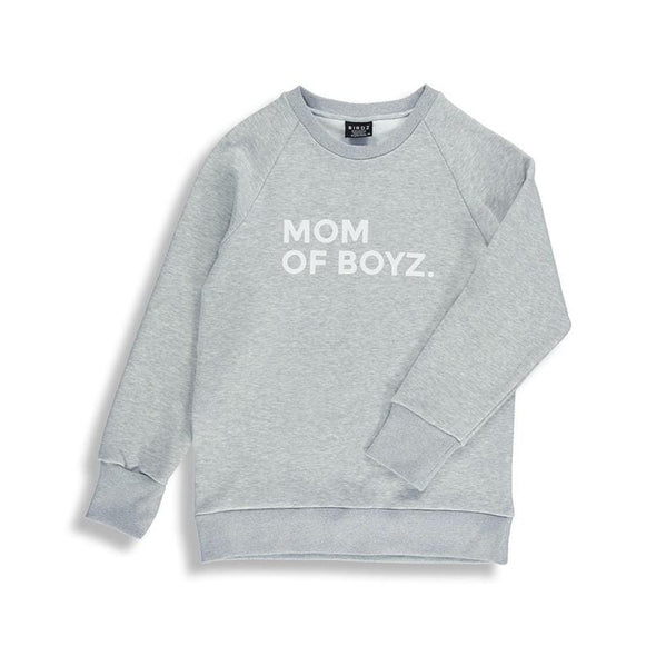 Mom of Boyz Sweat